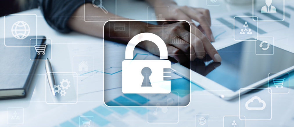 Data protection and privacy – time to take it seriously image