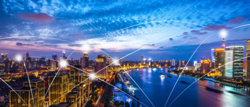 Putting the smart in smart city: Connectivity is key