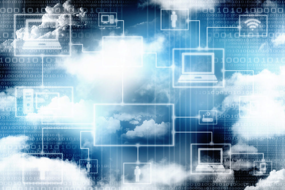 Why the term 'cloud' could be obsolete by 2025 due to being