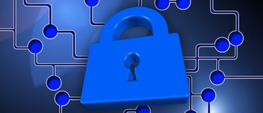 How can IoT devices be protected within businesses?