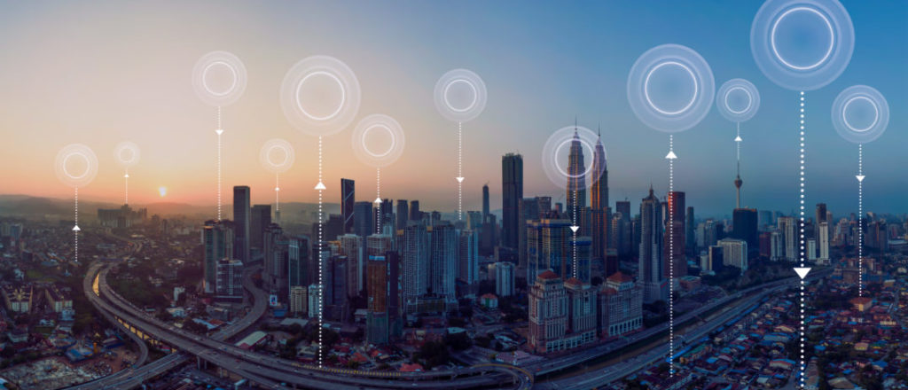 The importance of the PoC when planning an IoT smart city initiative image