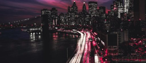 Smart city technology: It's all about the Internet of Things