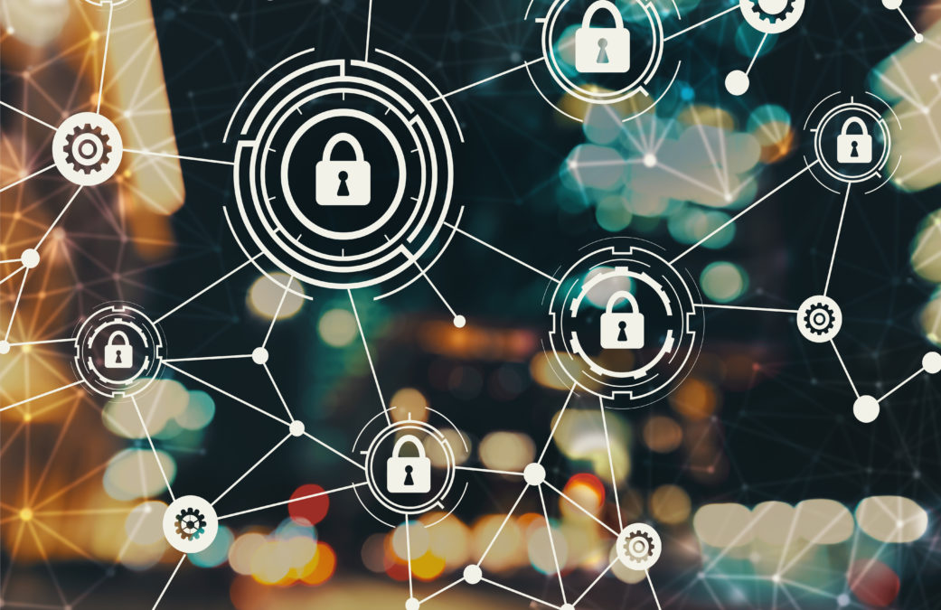 Cyber security best practice: Training and technology