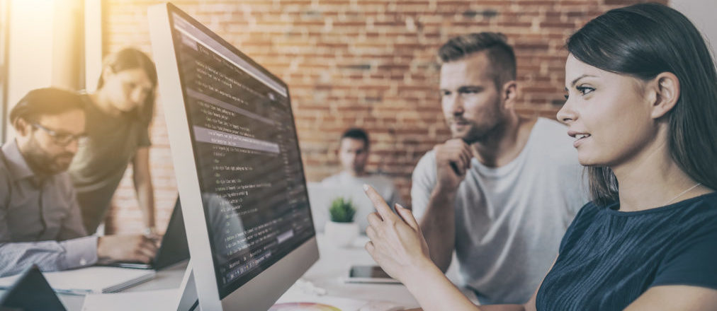 Software outsourcing trends: How distributed teams empower digital transformation image