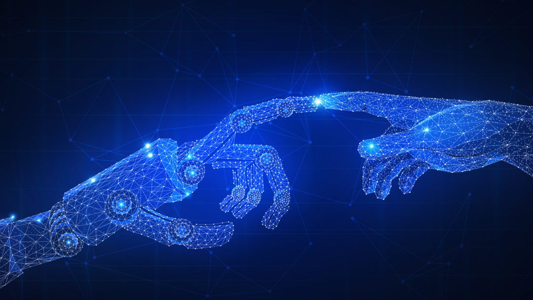 Artificial Intelligence The Fourth Industrial Revolution