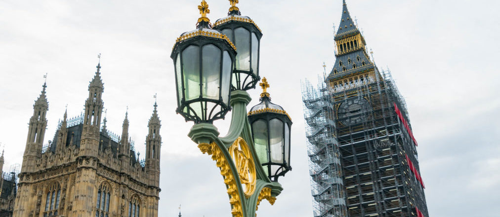 UK 'wholly' unprepared to protect critical infrastructure