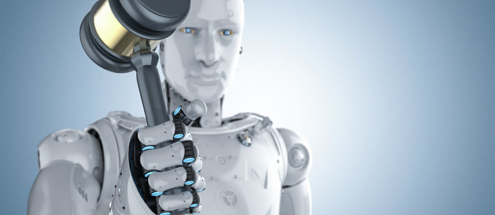 Artificial intelligence for the lawyer – transforming the legal industry image