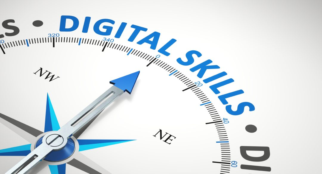 The skills shortage: The main barrier to digital transformation?