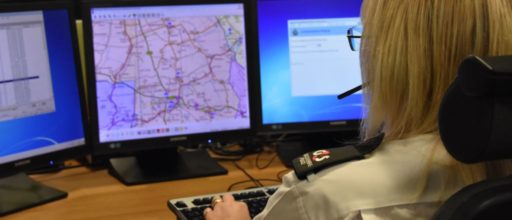 Behind Lincolnshire Police's digital transformation journey