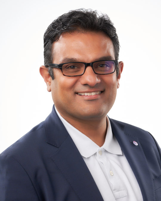 Mitesh Soni believes aspects such as big data, AI, platform-as-a-service, open APIs and cloud are transforming the financial industry.