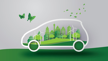 Electric Car – The dream translating into reality