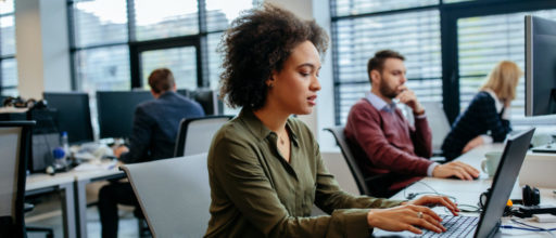 Do you have a modern IT workforce? Here's how to do a pulse check