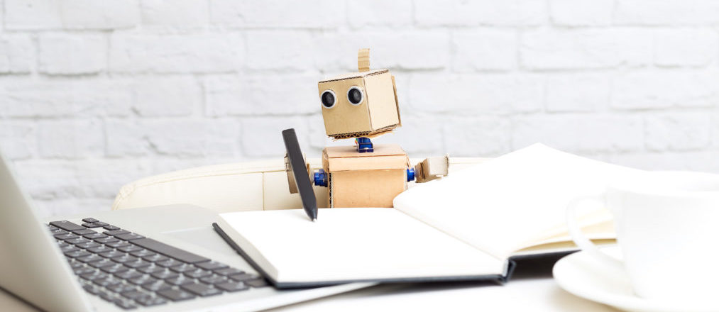 Six surprising ways businesses are impacted by RPA, OCR and NLP