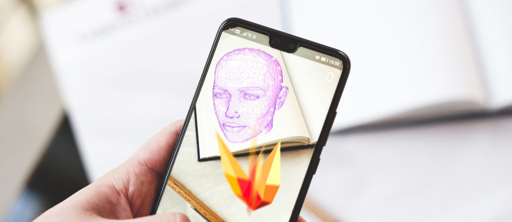 New augmented reality releases to support online shopping and worker productivity image