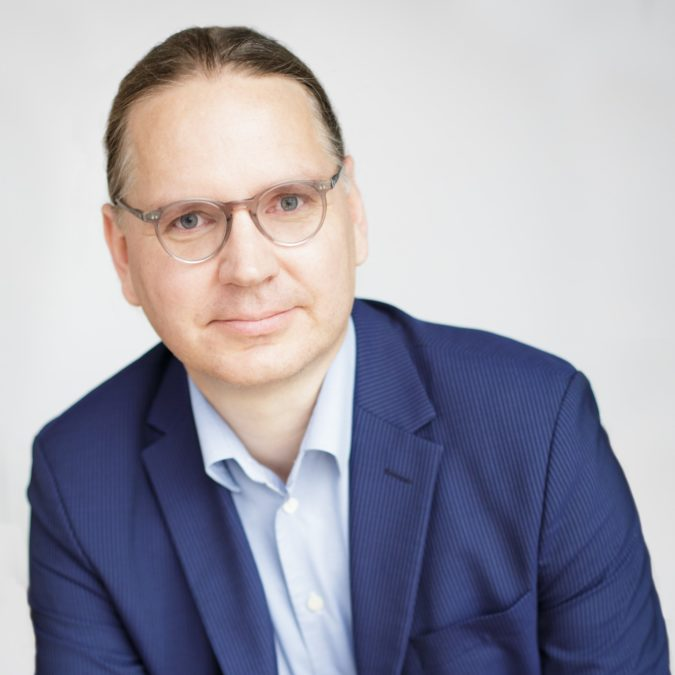 Johan Toll is a firm believer in the evolution of bot to digital colleague.