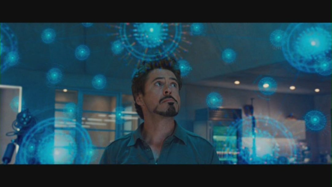 Tony Stark's virtual assistant J.A.R.V.I.S is an AI-powered system in the Marvel Cinematic Universe and Comics. Could this be what the future of chatbots look like? Image source: Deviantart.