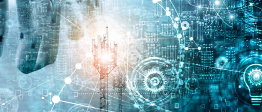 Robotic process automation in the telecommunications industry