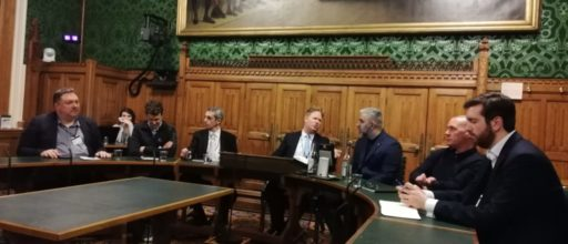 Parliament Street debate: Is the UK's cyber security industry pulling its weight?