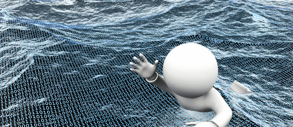 Tear down silos  the data lake is the future of business data