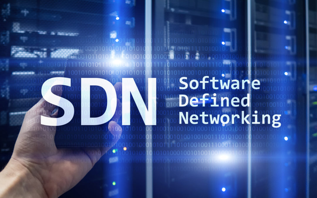Software Defined Networking Optimising The Management Of Your Network