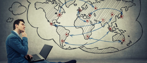 Lack of tech talent central to UK tech's overseas expansion plans