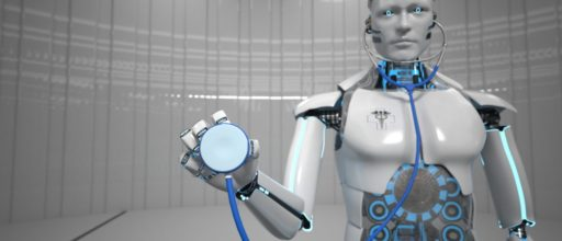 Artificial intelligence and the Pharma industry