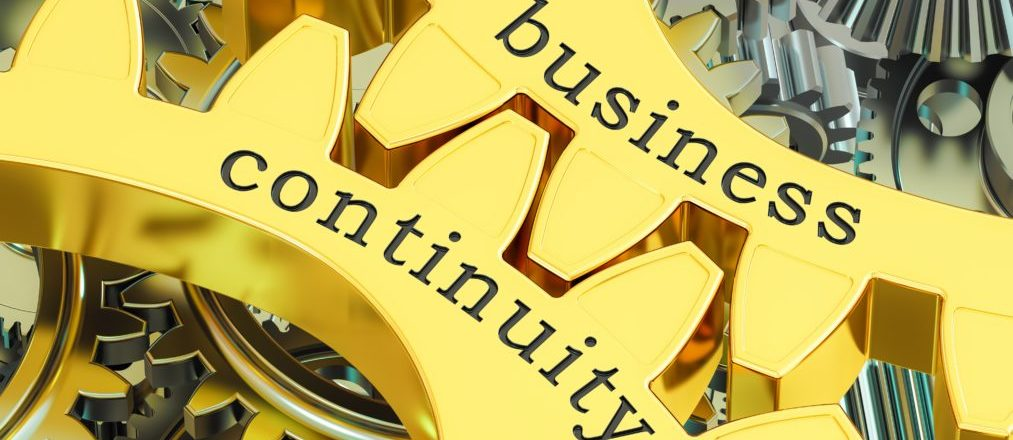 46% of organisations lack confidence in their business continuity plan image