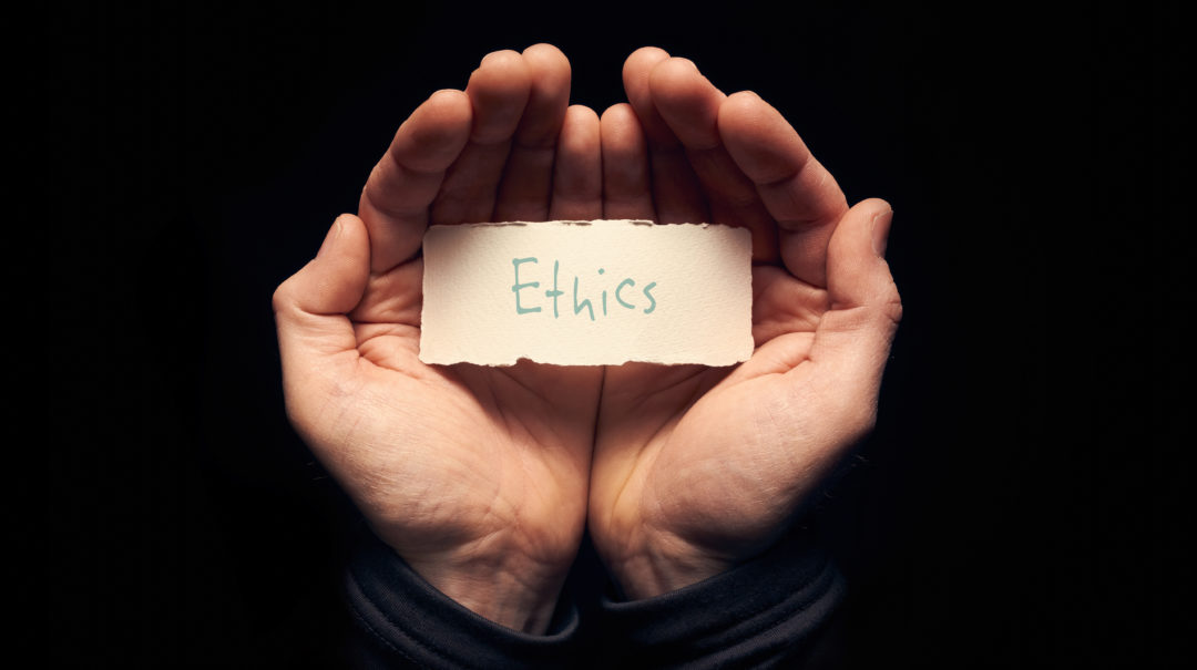 The Importance Of Data Ethics For Your Business In 2019