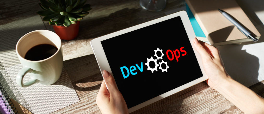 Five industries outside of tech being changed by DevOps image