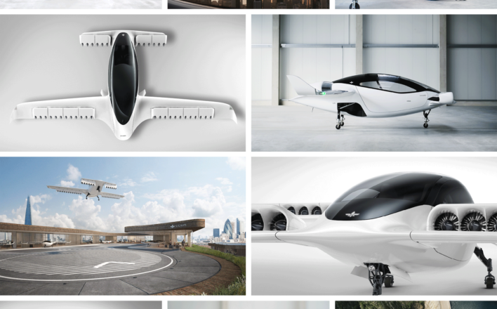 Flying cars is about convergence