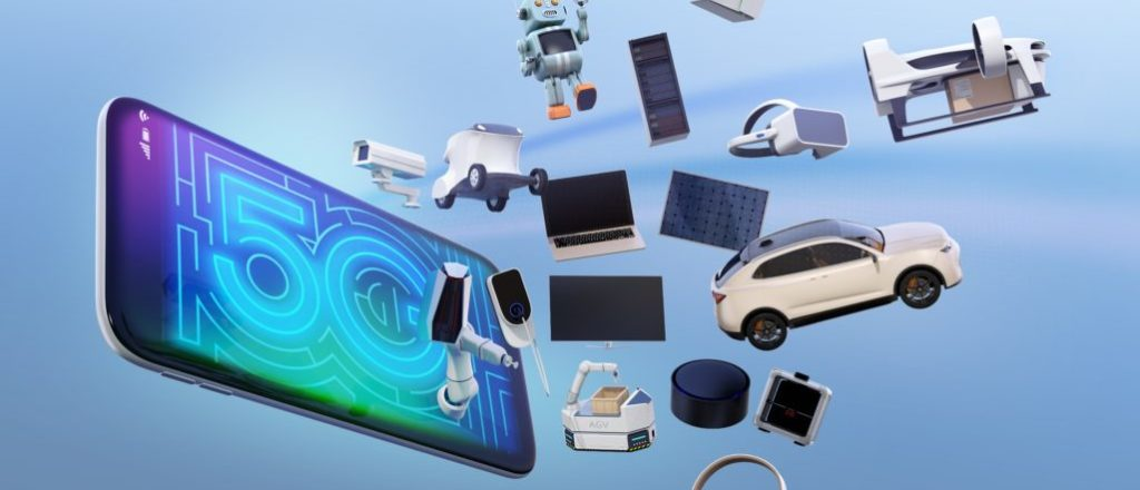 5G and IoT – how to deal with data expansion as you scale image