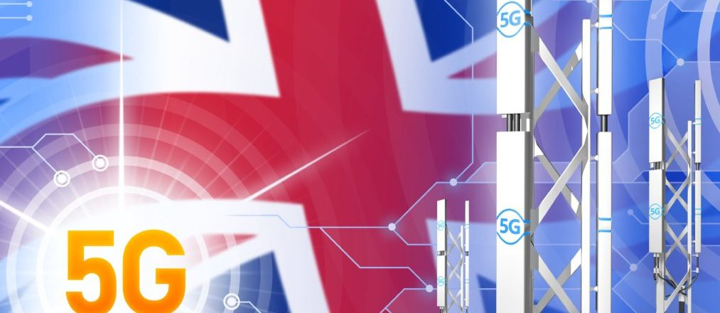5G in the UK — overhyped or has the next era of connectivity really begun? image