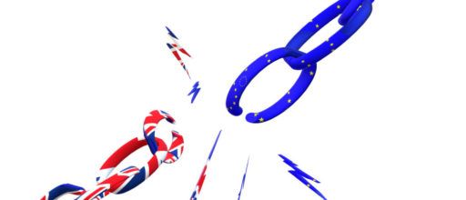 Brexit more likely to disrupt supply chains than natural disasters and cyber-attacks combined