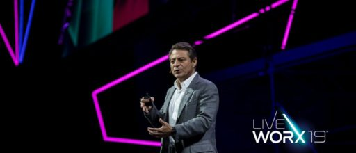 Exponential change: the future is faster than we think — Peter Diamandis