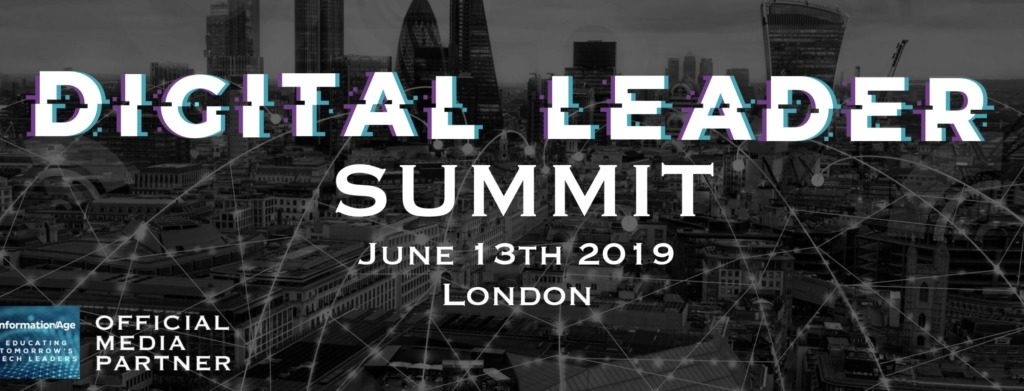 Digital Leader Summit 2019: the future of money in an ageing population image
