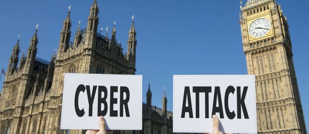 Why the UK must invest more resource into cyber security—now image
