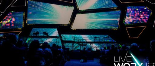 CAD and PLM: transforming the industrial landscape and shaping how humans work — LiveWorx 2019