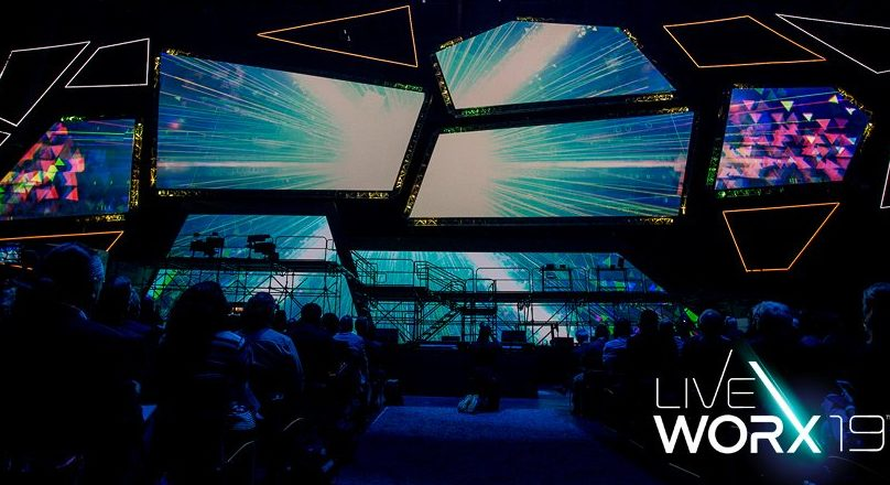 CAD and PLM: transforming the industrial landscape and shaping how humans work — LiveWorx 2019 image