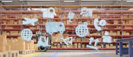 Businesses falling short in efforts to digitise supply chain, survey finds