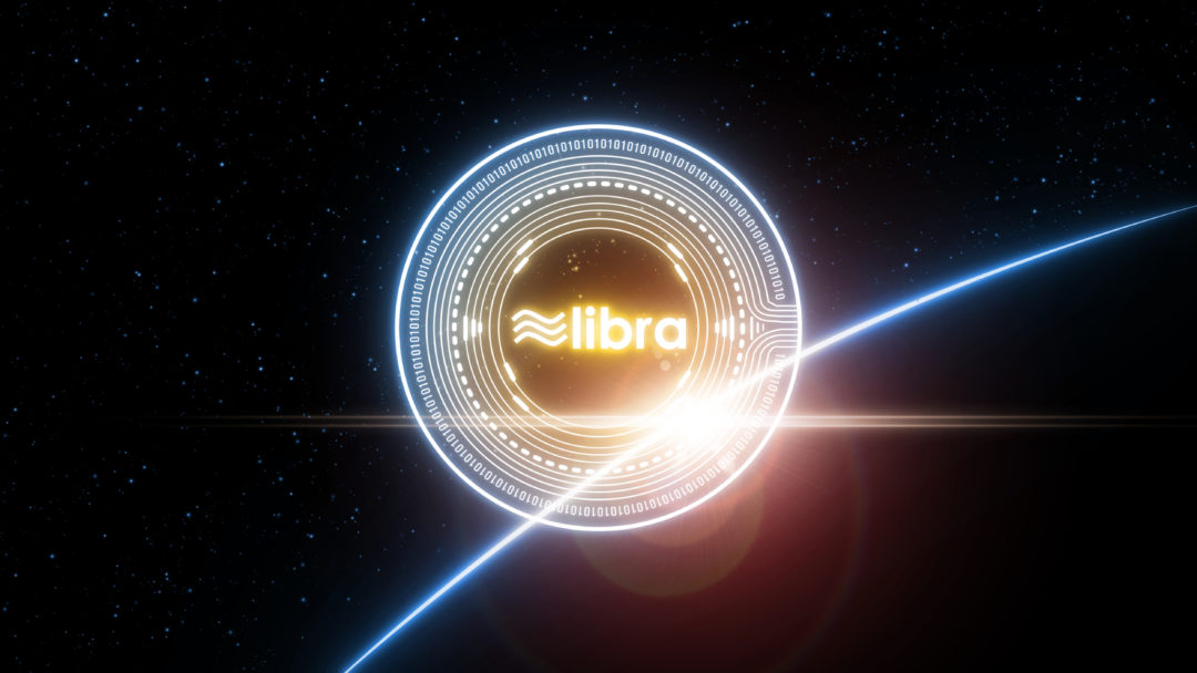 how much is libra cryptocurrency