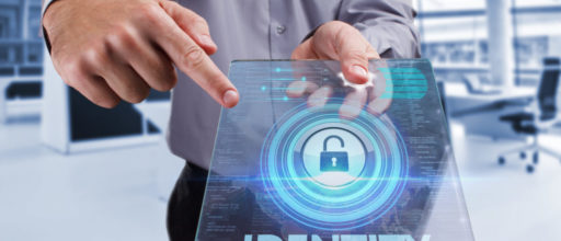 Identity and access management –– mitigating password-related cyber security risks
