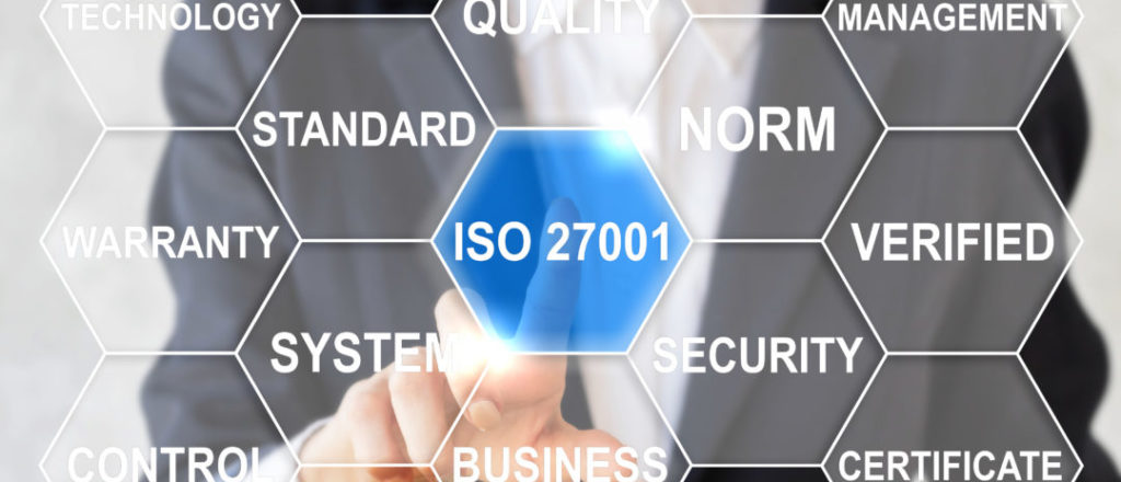 ISO 27001: the cyber security standard that organisations should strive for image
