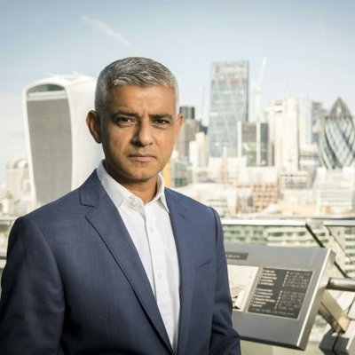 Sadiq Khan: Brexit chaos has sidelined vital preparations for impact of AI and technological change in UK image