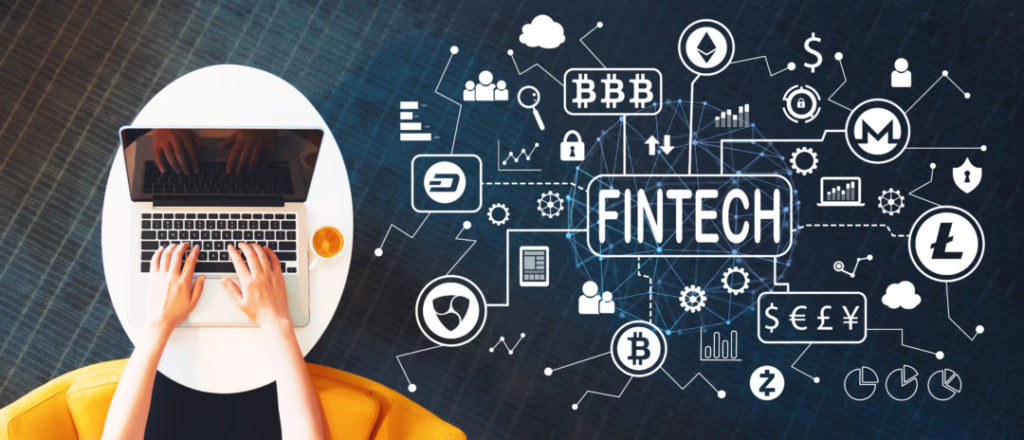UK Fintech jobs on the rise as innovation-led sector expands image