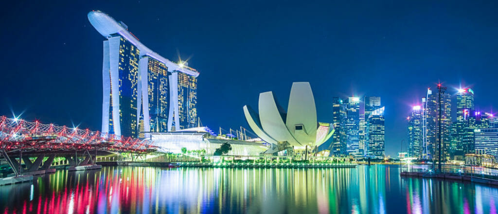 What's causing Asia's tech startup scene to thrive? image