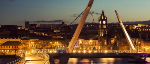 What's driving growth in Northern Ireland's tech startup scene?