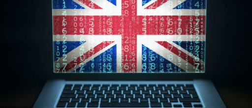 Digital skills — key to driving UK prosperity, according to Salesforce