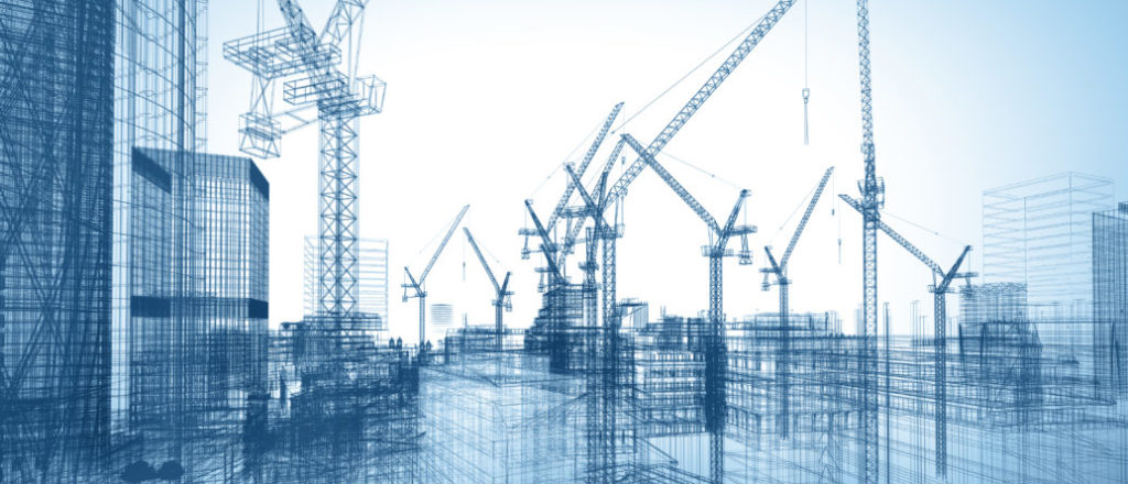 Digital transformation in the construction industry: is an AI revolution on the way? image