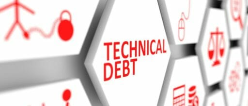 Technical debt — are companies taking out the software development equivalent of payday loans