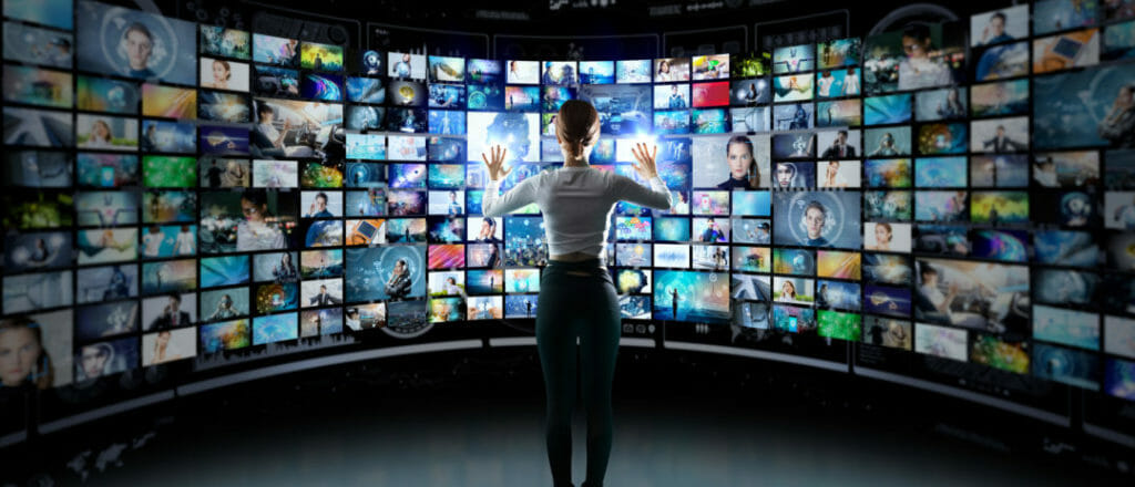 Streaming Netflix on 4K: How does Netflix work? The data centre is key